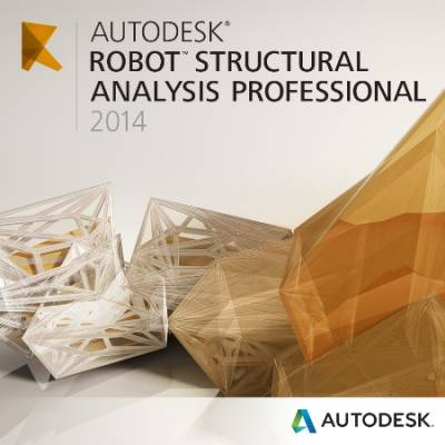 Autodesk Robot Structural Analysis Professional 2014 ( 27.0.0.4556,2013 )