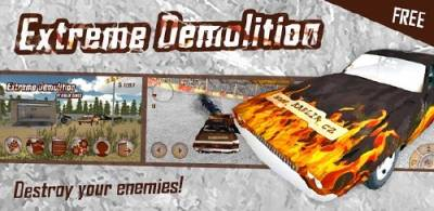Extreme Demolition (Android)