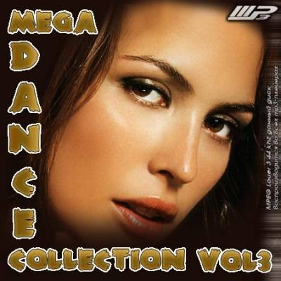 Mega Dance Collection vol 3 (2013)