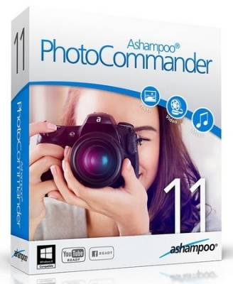 Ashampoo Photo Commander 11.0.1 Final (2013) + Portable