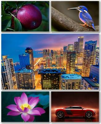 Best HD Wallpapers Pack №897