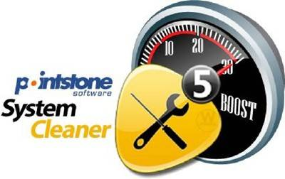 Pointstone System Cleaner 7.2.0.259