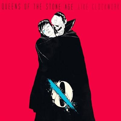 Queens of the Stone Age - …Like Clockwork (2013)