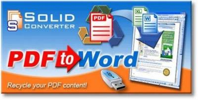 Solid Converter PDF 8.0.3548.95 Portable