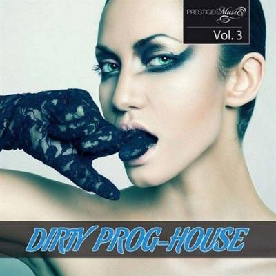VA - Dirty Prog-House Vol 3 (2013)