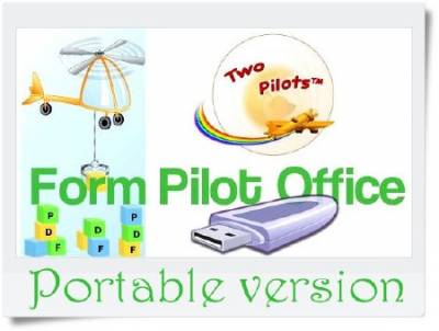 Form Pilot Office 2.42 Final Portable Rus