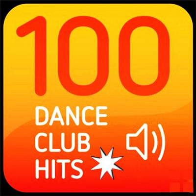 100 Dance Hits Club On (2013)