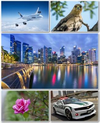 Best HD Wallpapers Pack №915