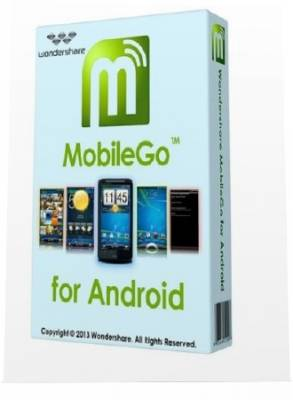 Wondershare MobileGo for Android 3.2.0.215 Rus Portable
