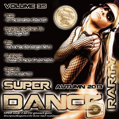 Super Dance Party 35 (2013)