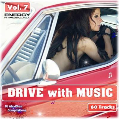 Drive with Music - Vol. 7 (2013)