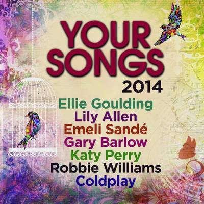 Your Songs (2014)