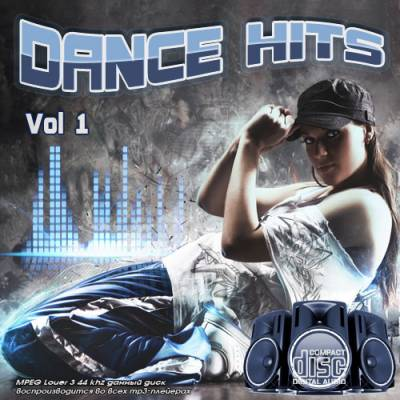 Dance Hits Vol. 1 (2014)