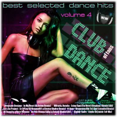 Club of fans Dance Vol.4 (2014)