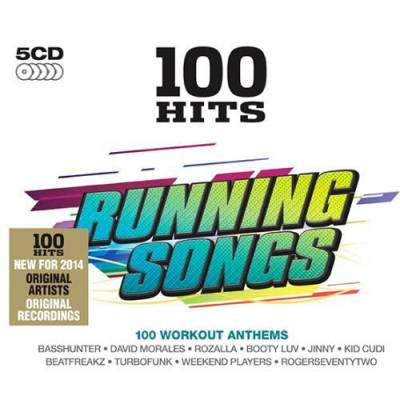 100 Hits - Running Songs (2014)
