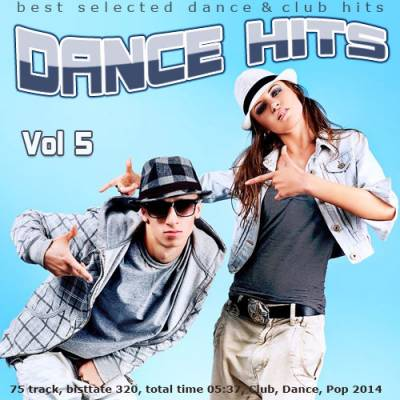 Dance Hits Vol.5 (2014)