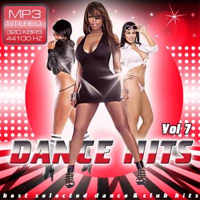 Dance Hits Vol.7 (2014)