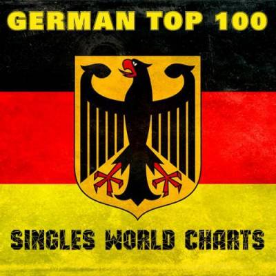 German Top 100 Singles Charts (24.05.2014) (2014)