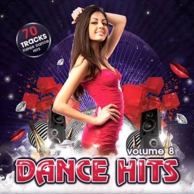 Dance Hits Vol.8 (2014)
