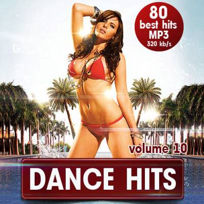 Dance Hits Vol.10 (2014)