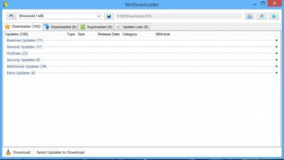 WHDownloader 0.4 Final /Portable/