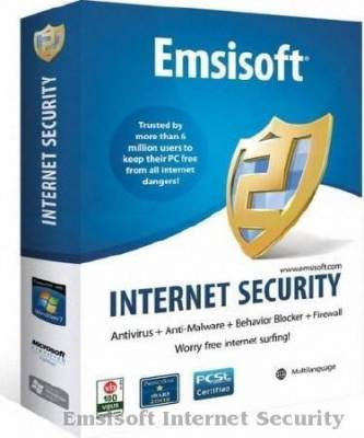 Emsisoft Internet Security Pack 9.0.0.4157 Beta
