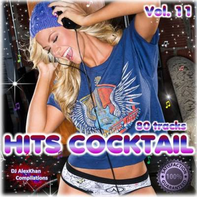 Hits Cocktail - Vol. 11 (2014)