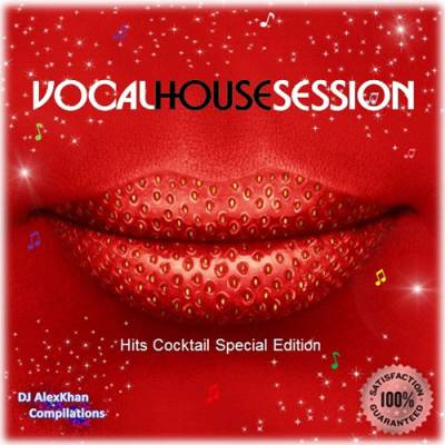 Vocal House Session Vol.2 (2014)