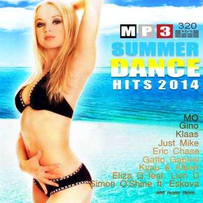 Summer Dance Hits (2014)