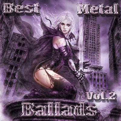 Best Metal Ballads Vol.2 (2014)