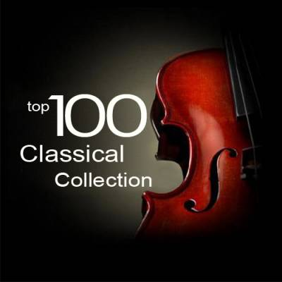Top 100 Classical Collection (2014)
