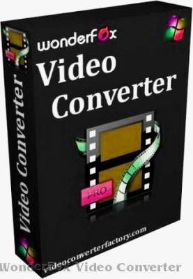 WonderFox Video Converter Factory Pro 8.0