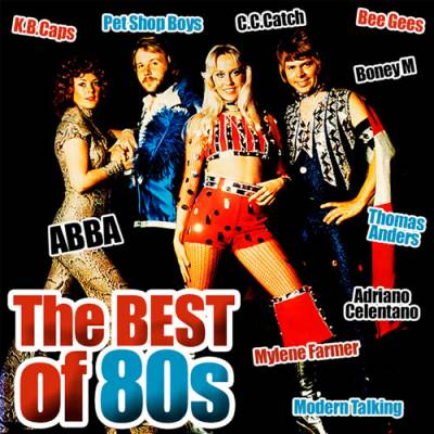 The Best of 80s (2014)