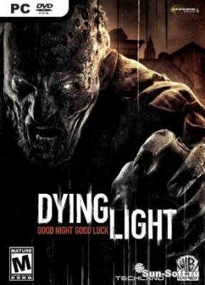 Dying Light: Ultimate Edition *v 1.4* (2015/RUS/ENG/Repack от R.G. Механики)