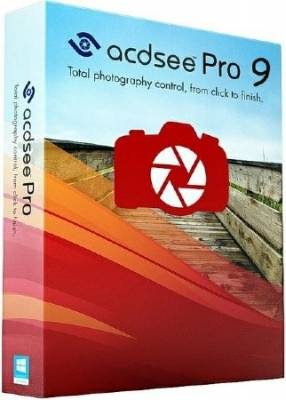 ACDSee Pro 9.2 Build 524 Lite Rus (x86/x64) RePack by MKN